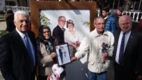 İKINCI BAHAR - 50 Yıl Sonra Sevgililer Gününde Gelinlik Giydiler