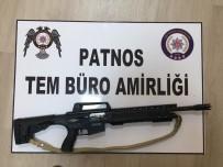 AĞRı MERKEZ - Ağrı'da Terör Operasyonu Açıklaması 32 Gözaltı