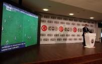 DEVRE ARASı - Ali Koç Açıklaması 'Türkiye Futbol Federasyonu Yeniden Yapılandırılmalı'