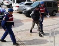 ARAZİ ANLAŞMAZLIĞI - Amcasını Öldürüp Sosyal Medyadan Duyuran Zanlı Tutuklandı