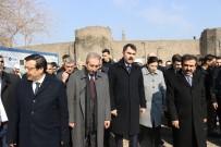 Bakan Kurum Restore Edilen Kurşunlu Camii'ni İnceledi