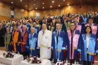 SÜLEYMAN ÖZDEMIR - Bandırma'da Akademik Başarı Ödülleri Verildi