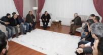 Başkan Atilla Açıklaması 'Vatandaşlarımızın Refahı İçin Çalışıyoruz'