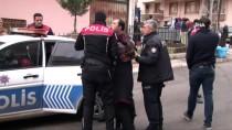 KAMU GÖREVLİSİ - Başkentte Silahlı Kavga Açıklaması 1 Yaralı
