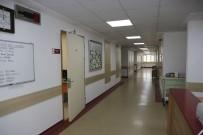 BEYKOZ BELEDİYESİ - Beykoz Devlet Hastanesi Palyatif Bakım Merkezi Yenilendi