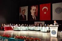 ŞEYH EDEBALI - Bilecik, Genç Türkiye Kongresi Çalıştayı'na Ev Sahipliği Yaptı