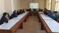 Bingöl'de 'Deprem Master Planı' Hazırlanacak