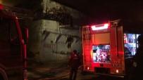 Bursa'da Korku Dolu Gece