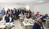 İŞBİRLİĞİ PROTOKOLÜ - Çankaya'dan İstihdam Desteği