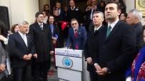 CHP'den Tekrar Aday Gösterilmeyen Başkan Saka 'Evet Sevgili Avantacılar, Edremit'te Bundan Sonra Sizlere Avanta Yok.'