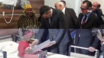 HITIT ÜNIVERSITESI - Cibutili Çocuklar Şifayı Türkiye'de Buldu