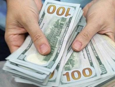 Dolar/TL, 5,2780 seviyesinde işlem görüyor