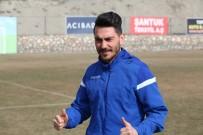 DEVRE ARASı - E.Yeni Malatyaspor'da Futbolcular Beşiktaş Maçı İçin İddialı Konuştu
