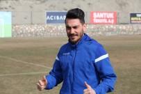 DEVRE ARASı - E.Yeni Malatyaspor'da Futbolcular İddialı Konuştu