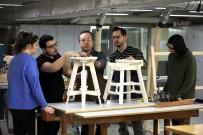 EKONOMİ BAKANLIĞI - Ege Mobilyası Tasarımla Katma Değer Kazanacak