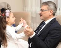 Ekinci Çifti, Şehit Ve Gazi Ailelerini Ziyaret Etti