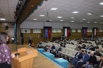 SOSYAL HİZMET - Elazığ'da 'Gençliğe Değer' Projesi