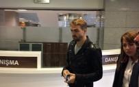 SOSYAL HİZMET - Futbolcu Caner Erkin'in Açtığı Velayet Davasında Karar