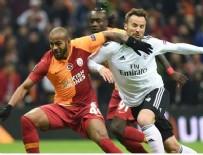 FERNANDO MUSLERA - Galatasaray hakemi geçemedi!.