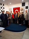 KADİR ÇELİK - Gökçebey Mithat- Mehmet Çanakçı MYO Güçlendirme Ve Geliştirme Derneği Güven Tazeledi