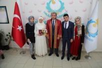 Resmi Nikah - Haliliye'de Sevgililer Günü'nde 49 Çiftin Nikahı Kıyıldı