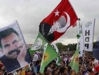 ŞANLIURFA MİLLETVEKİLİ - HDP ve CHP'den Şanlıurfa kararı! O adayı destekleyecekler