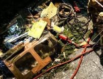 HELİKOPTER KAZASI - Helikopter kazasıyla ilgili alay komutanı görevden alındı
