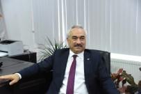 İçişleri Bakan Yardımcısı Ersoy Açıklaması 'FETÖ, Türkiye'yi Amerika'ya İşgal Ettirme Projesiydi'
