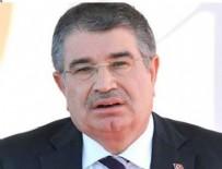 İyi Parti - İdris Naim Şahin, İYİ Parti'nin Ordu adayı oldu