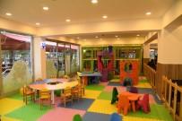 Isparta'da Çocuk Restoranı Ve Eğlence Merkezi Açılıyor