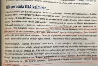 Cemal Kaşıkçı - İstanbul Emniyet Müdürlüğü Açıklaması 'İnfaz Timi Kaşıkçı Cinayetinden Sonra 32 Porsiyon Pişmemiş Et Sipariş Etti'