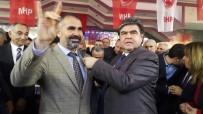 HÜSEYIN SÖZLÜ - İYİ Parti'den 15 Yönetici MHP'ye Geçti