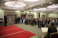 Keleş Açıklaması 'Türkiye'nin En Kaliteli İçmesuyunu Ulaştırıyoruz'