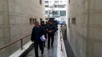 SAVCILIK SORGUSU - Komiserlik Sınavında Usulsüzlük Yapan FETÖ Şüphelisi Komiserler Adliyede