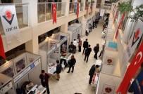 TÜRK DİLİ VE EDEBİYATI - Lise Öğrencileri Araştırma Projeleri Yarışması Konya'da Düzenlenecek