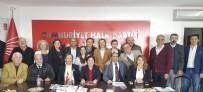 İyi Parti - Marmaris'te İYİ Parti Ve CHP'e Anlaştı