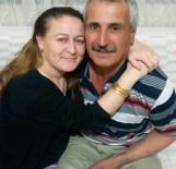 NİLÜFER - Mersin'de Vahşet Açıklaması Onu Okuldan Dönen Oğlu Buldu