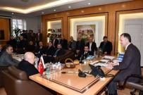 MUSTAFA HIDAYET VAHAPOĞLU - MHP Genel Başkan Yardımcısı Vahapoğlu Açıklaması 'Cumhur İttifakının En Yüksek Oyu Alması İçin Ne Gerekiyorsa Yapacağız'