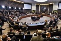 BRÜKSEL - NATO Savunma Bakanları Toplantısı'nın 2'Nci Oturumu Başladı