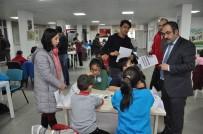 SOSYAL HİZMET - Öğrenciler, Ekranla Değil Akranla Buluşuyor