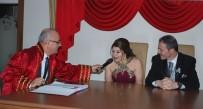 UZUN ÖMÜR - Salihli'de 16 Çift, Nikah İçin 14 Şubat'ı Seçti
