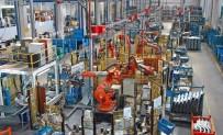SANAYİ ÜRETİMİ - Sanayi Üretimi Açıklandı
