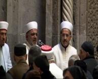 NECMETTİN ERBAKAN - Sultan Abdülhamit Han Vefatının 101. Yılında Kayseri'de Anıldı