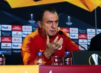 PORTEKIZ - Terim Açıklaması 'VAR, UEFA Kupası'na Üvey Evlatlık Yapıyor'