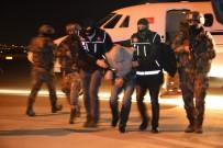 Terör Örgütüne Ağır Darbe Açıklaması 1.5 Ton Uyuşturucu Ele Geçirildi