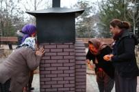 Tunceli'de Hızır Lokması Dağıtıldı