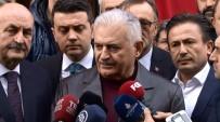 İSMAİL RÜŞTÜ CİRİT - 'Türkiye 1,5 Milyar İnsanın Da Güvencesidir'