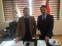 İŞBİRLİĞİ PROTOKOLÜ - Urartu Göz, Bahçeşehir Koleji İle Protokol İmzaladı