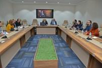 Uşak Üniversitesi Bünyesinde 'Kenevir Uygulama Ve Araştırma Merkezi' Kurulacak