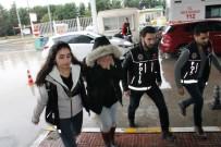 Yalova'da Filmleri Aratmayan Kovalamaca